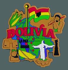 bolivia-country-magnet
