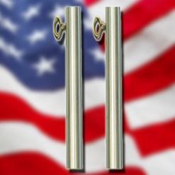 Snap Lock Aluminum