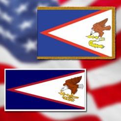 U.S. Territories Flags