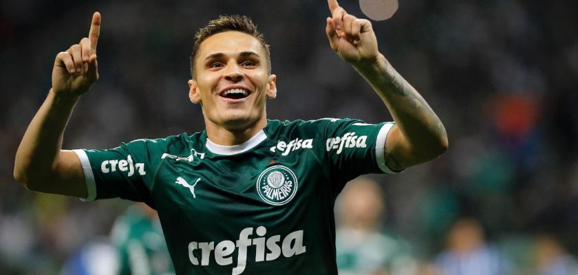 Rafael Veiga-Palmeiras