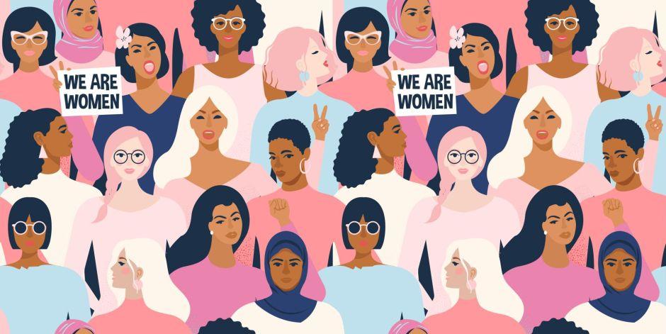 Feminist Quotes from the MENA Region - FLAIR MAGAZINE