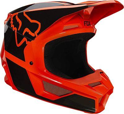 casco para motocross fox