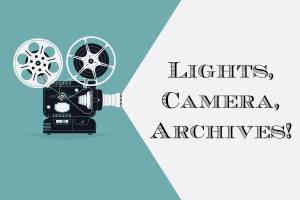 Lights, Camera, Archives @ St. James United Church | Hamilton | Ontario | Canada