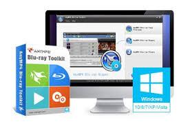 Any MP4 Blu-ray Toolkit 6.1.2