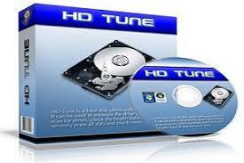 HD Tune Pro 5.60 Final