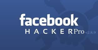 Facebook Hacker Pro 2.8.9