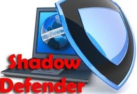 Shadow Defender 2015 Crack