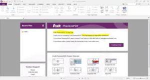 Foxit Reader 7.0.3