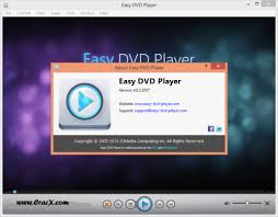 Easy DVD Player 4