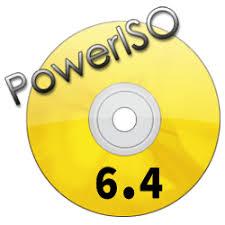 Power ISO 6.4