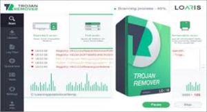 Loaris Trojan Remover 3.1.26 Crack With Activation Key Free