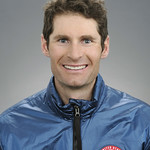 US Olympian Bryan Fletcher-Nordic Combined-Team USA