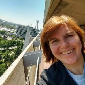 Jill Jaracz, Host & Executive Producer of Keep the Flame Alive podcast