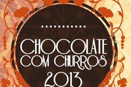 """Tradicional festa do """"Chocolate com Churros"""" completa 18 anos"""
