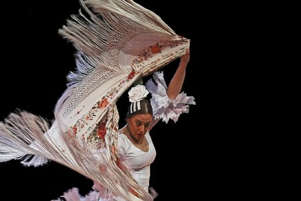 XII Festival Internacional de Flamenco: de 26 a 30 de agosto