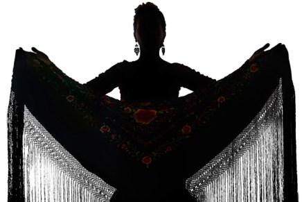 "Estúdio Soniquete Arte Flamenca  reapresenta espetáculo ""Madres"""