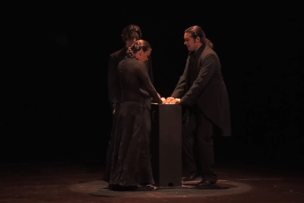 Rocio Molina: Danzadora y Vinática