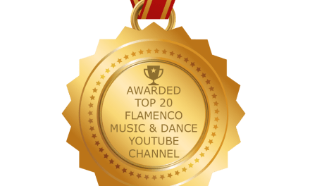 Top 20 Flamenco Music and Dance Youtube Channels