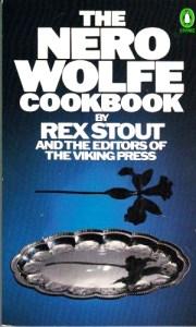 Nero Wolfe Cookbook