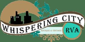 Whispering City RVA - Antique & Vintage, Richmond VA