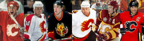 Worst To First Jerseys The Calgary Flames Flamesnation