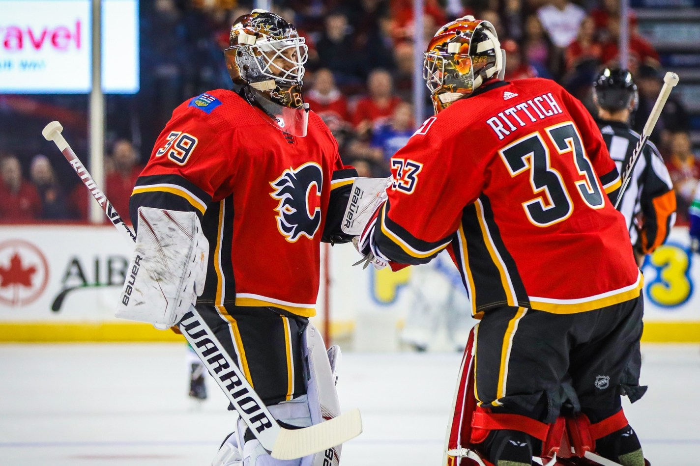 Talbot and Rittich