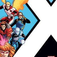 X-Men Blue (2017)