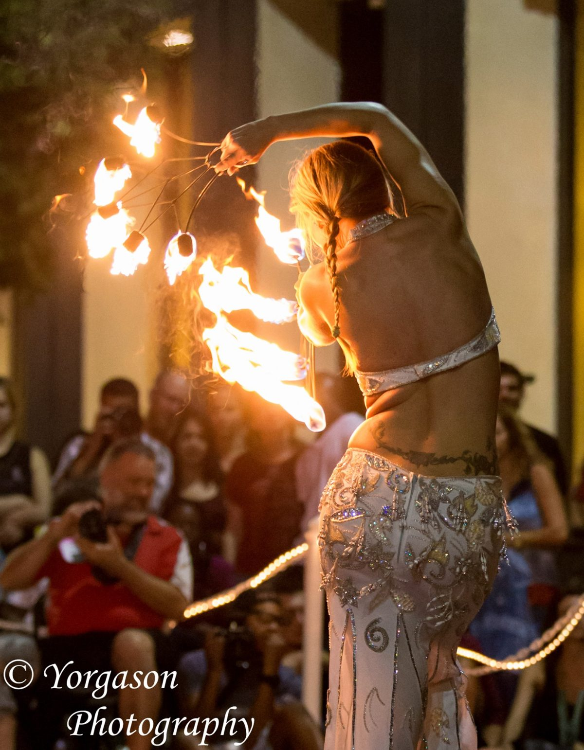North Carolina Fire Performer Mundi Broda Flamewater Circus (3)