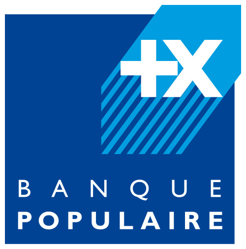 Ancien logo Banque Populaire