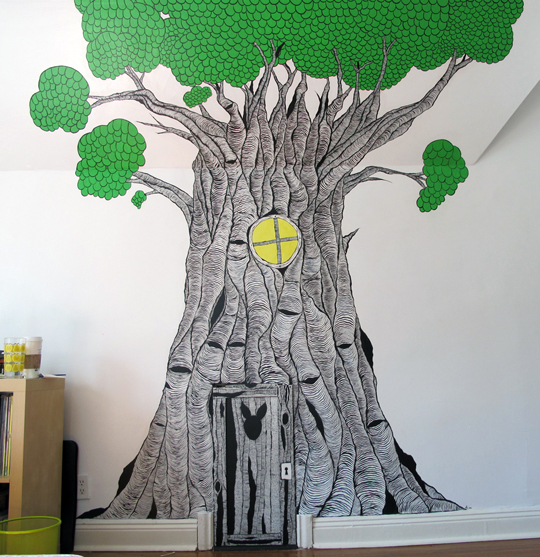 A Tree Completed - Duane Hosein