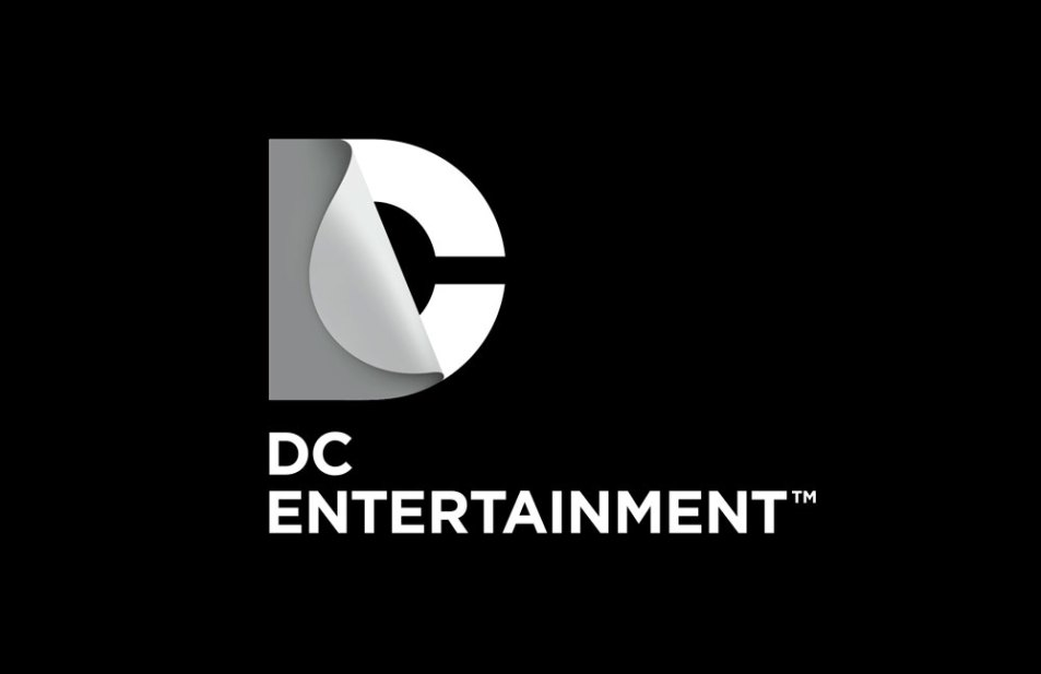 Logo DC Entertainement