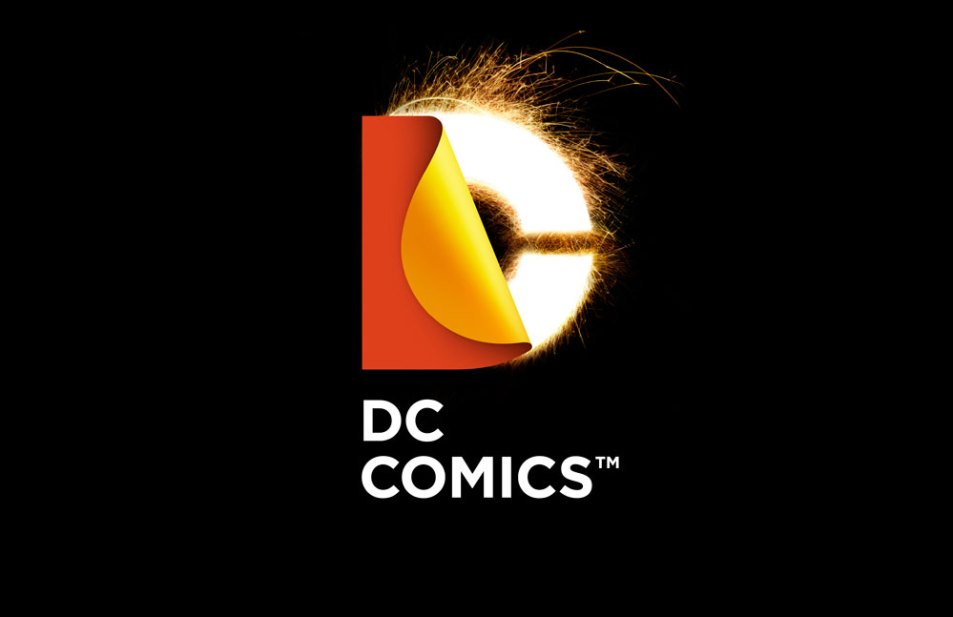 Déclinaison du logo DC Comics