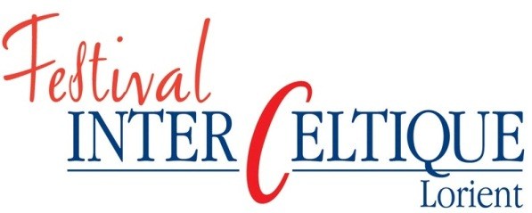 Ancien logo du festival interceltique