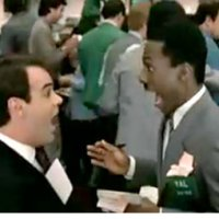 Eddie Murphy, Dan Ackroyd, and the breasts of Jamie Lee Curtis were outstanding!  But still, I am not Trading Places