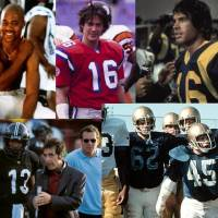 Hollywood NFL Fantasy Mock Draft
