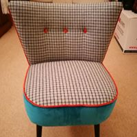 cocktail chair fiona