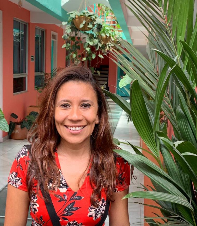 Amira Melo