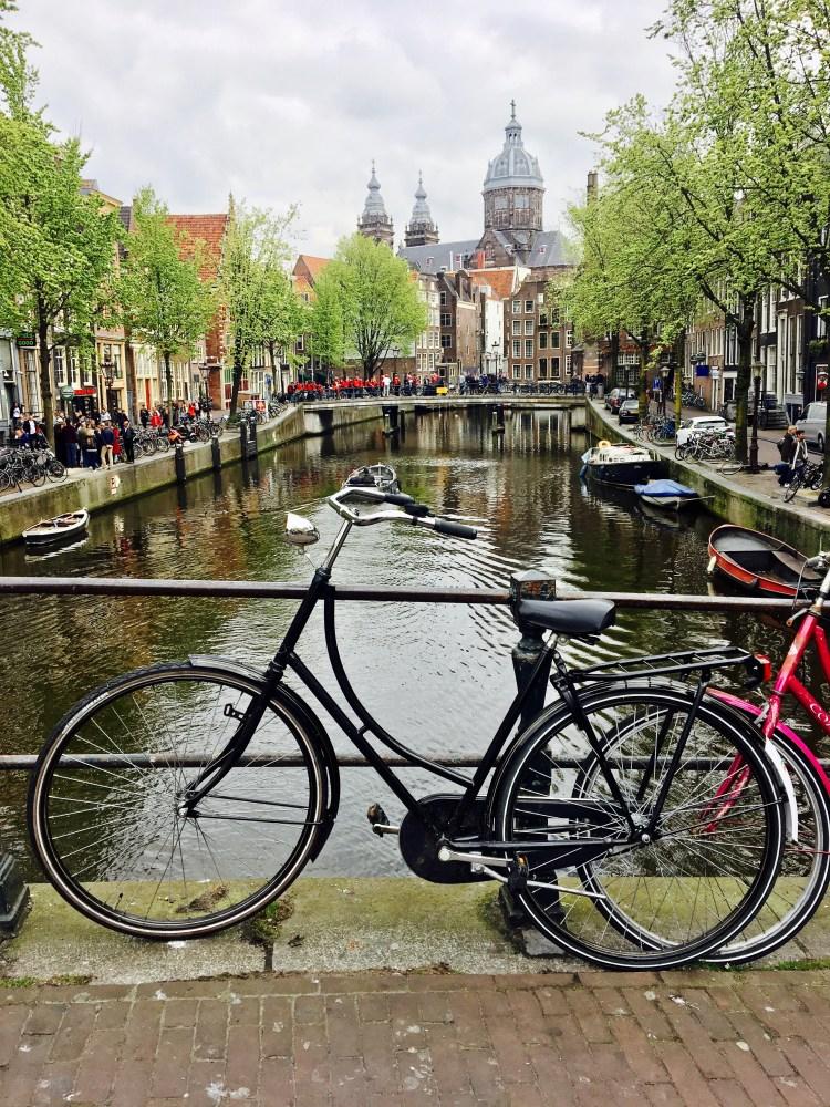 Netherlands-Bhavya vatrapu