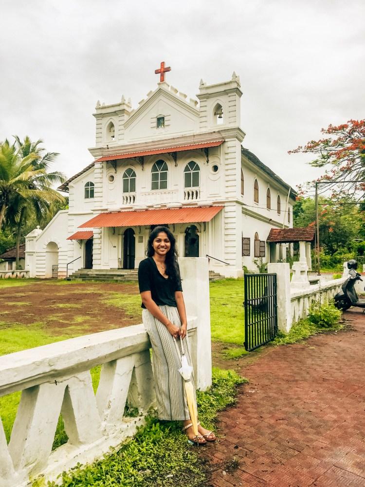 Offbeat and unexplored Goa