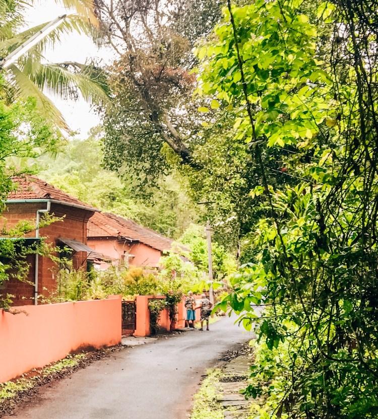 Olaulim Goa