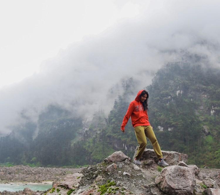 Sikkim monsoon travel checklist