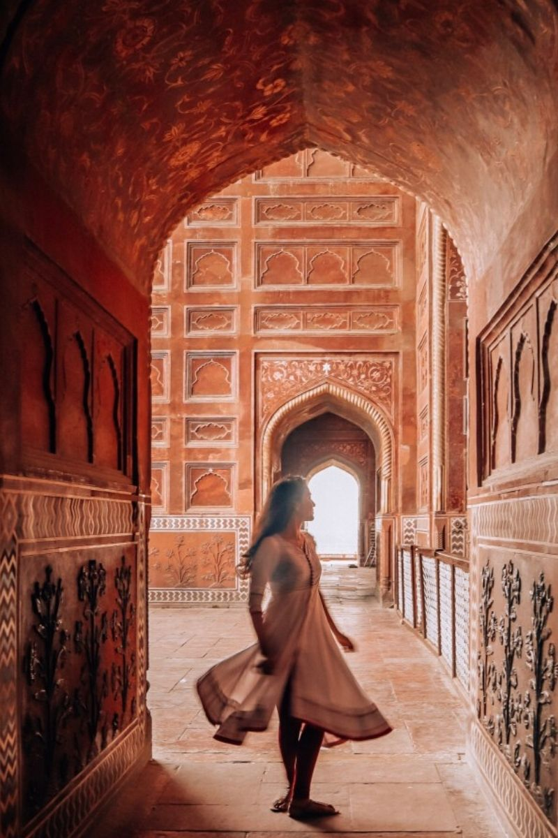 India blog bhavya vatrapu