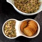 "Southwestern ""Caviar"" – Vegan Appetizer"