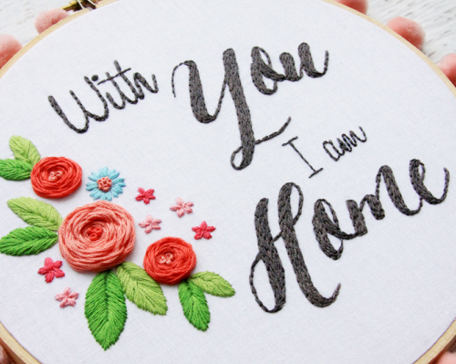With-You-I-am-Home-Free-Embroidery-Pattern