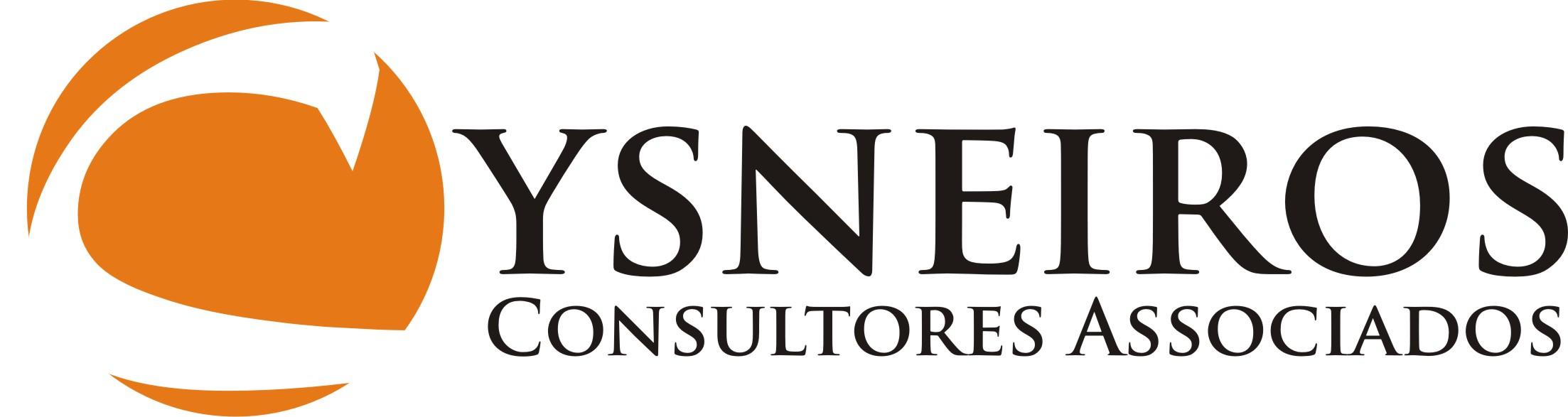 Logomarca Cysneiros e Consultores Associados