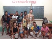 Barro Vermelho Capoeira 2