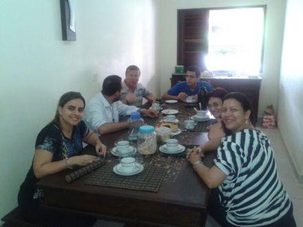 Rede de Voluntarios Sementes de Bem - Instituto Padre Arlindo Laurindo de Matos Junior 001