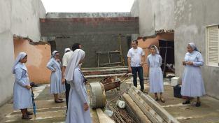 Rede de Voluntarios Sementes de Bem - Instituto Padre Arlindo Laurindo de Matos Junior 06