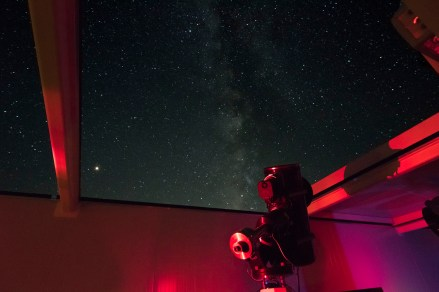 Astrograph Observatory