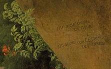atala inscription